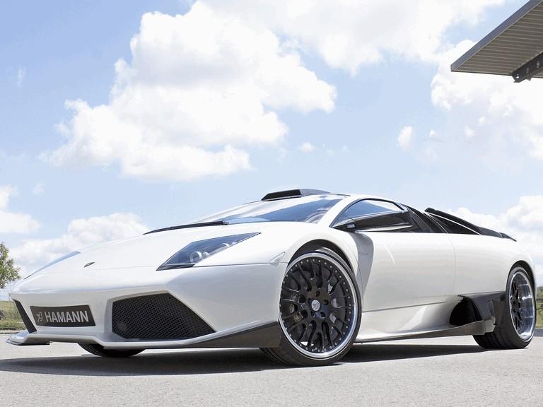 2007 Lamborghini Murcielago LP640 by Hamann 302342