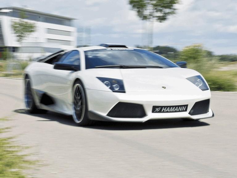2007 Lamborghini Murcielago LP640 by Hamann 302343