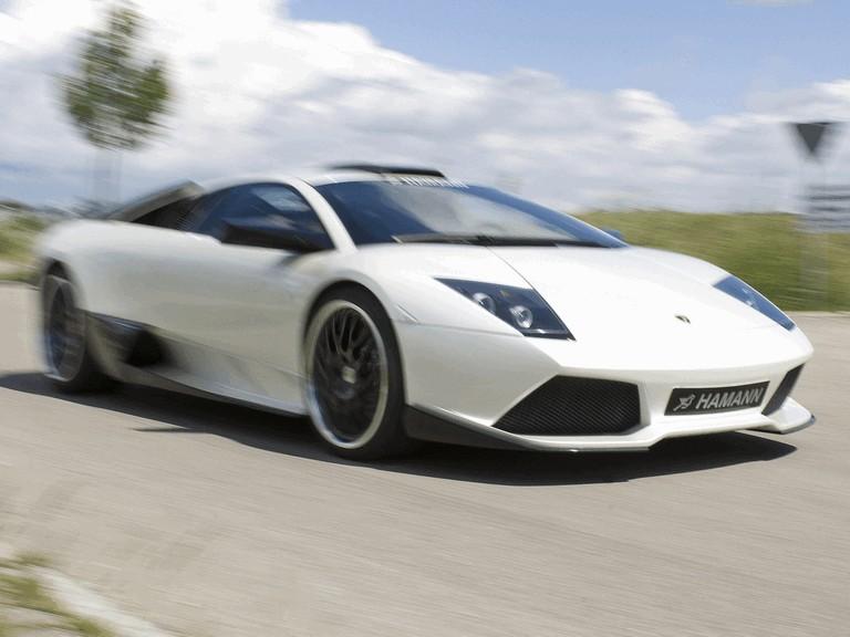 2007 Lamborghini Murcielago LP640 by Hamann 302345