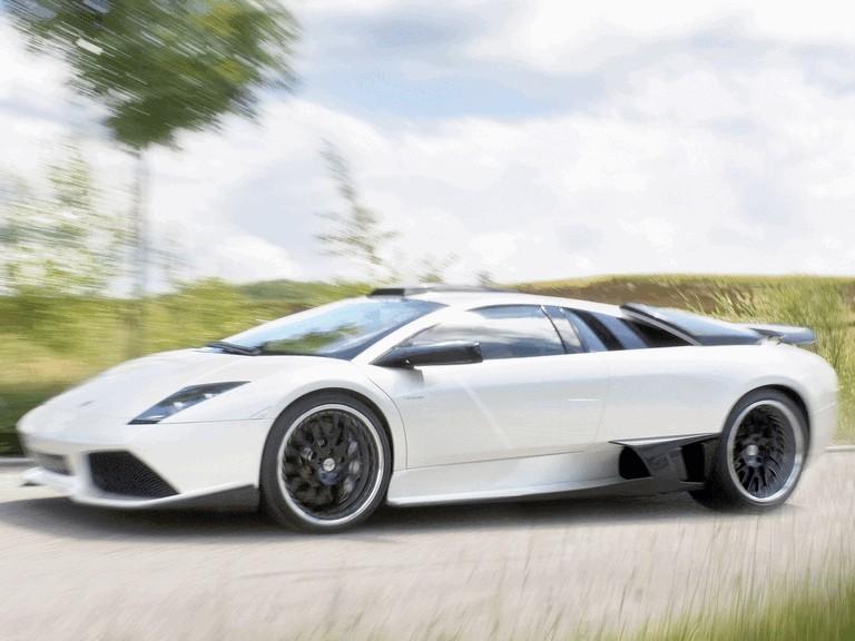 2007 Lamborghini Murcielago LP640 by Hamann 302350