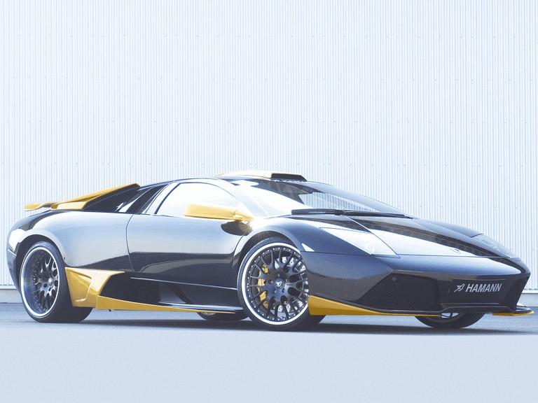 2007 Lamborghini Murcielago LP640 by Hamann 302355