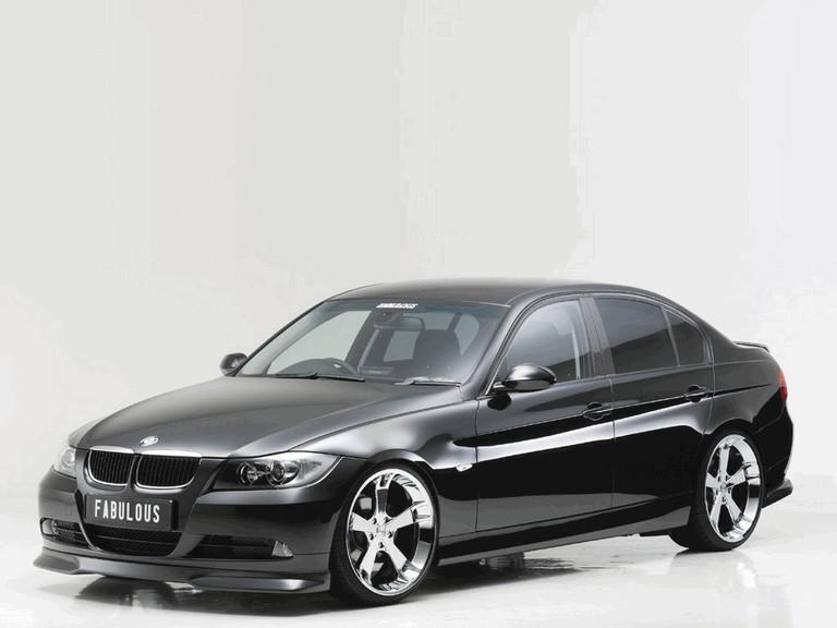 2010 BMW 3er ( E90 ) by Fabulous 302356