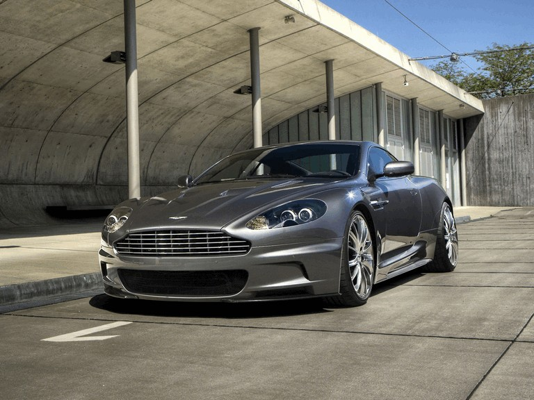 2009 Aston Martin Dbs By Loder1899 302394 Best Quality Free High Resolution Car Images Mad4wheels