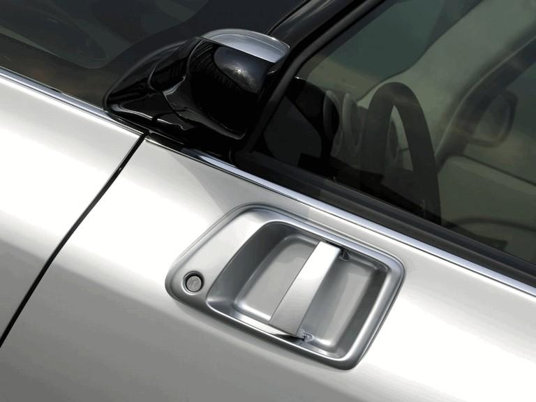 2005 Peugeot 1007 D-Day concept 208114