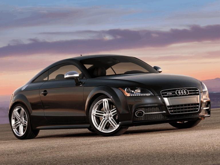 2010 Audi TTS - USA version 302522