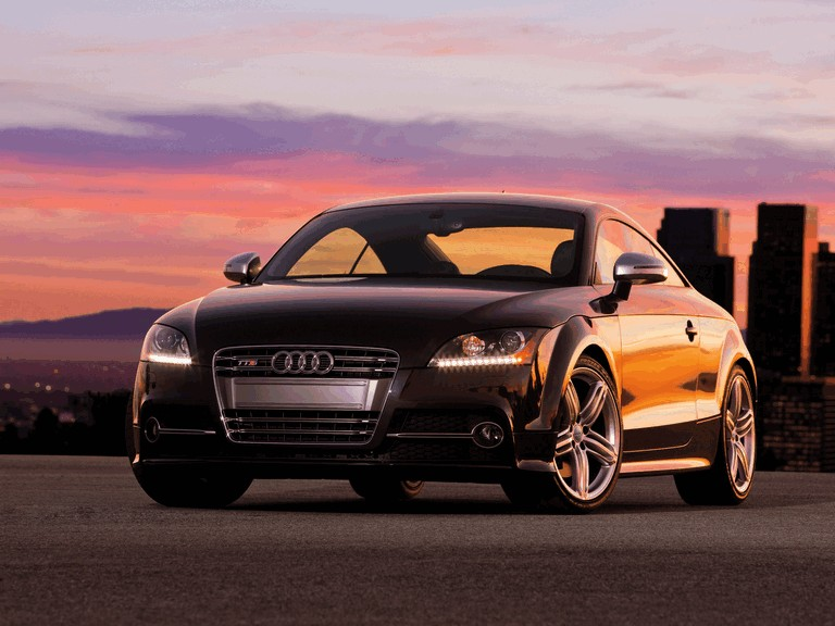 2010 Audi TTS - USA version 302525
