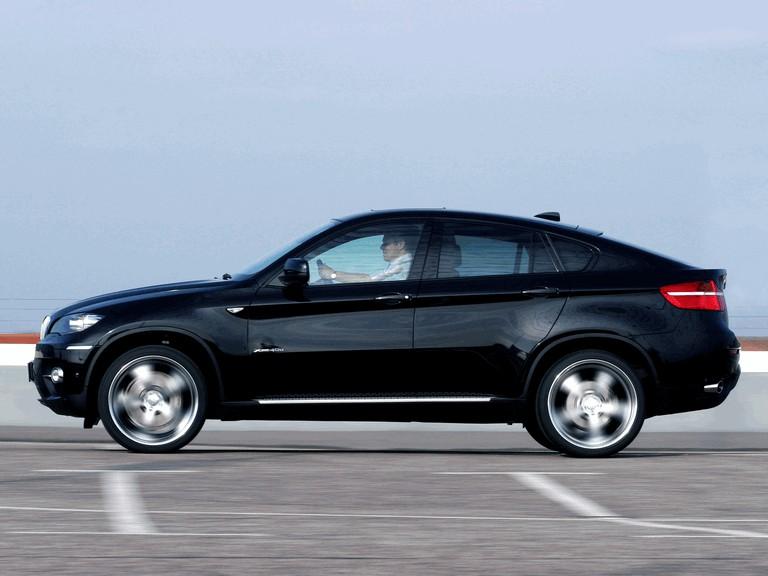 2010 BMW X6 ( E71 ) by MEC Design #302539 - Best quality free high resolution car images ...