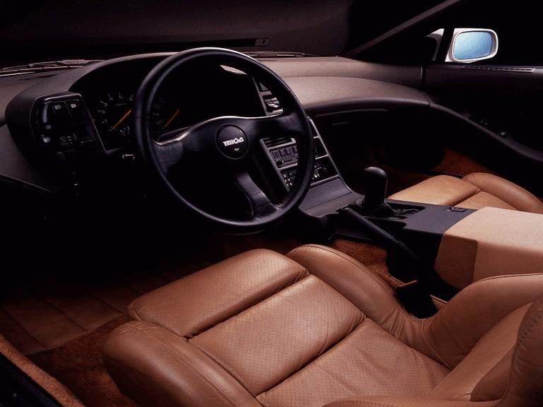 1987 Nissan Mid4 Type II concept 390790