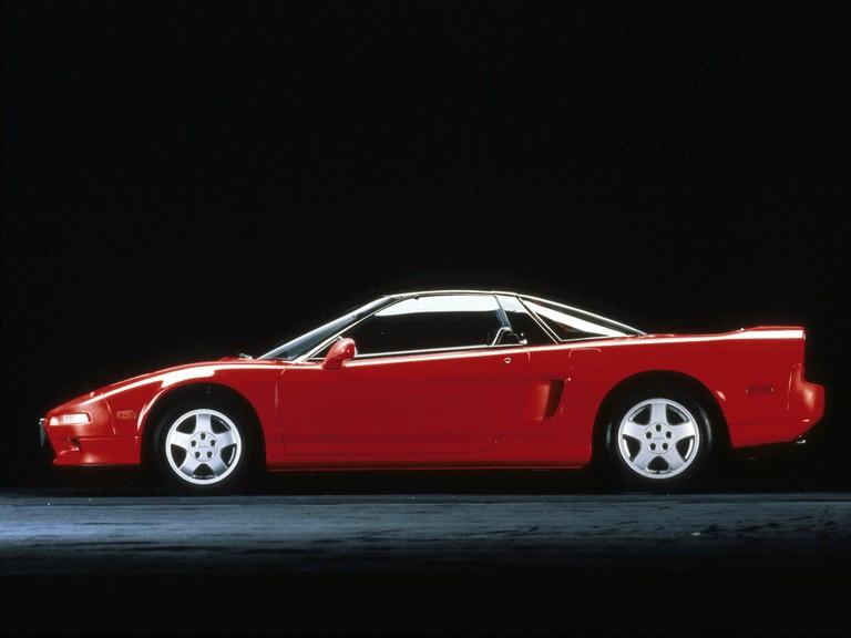 1989 Acura NSX prototype 302610