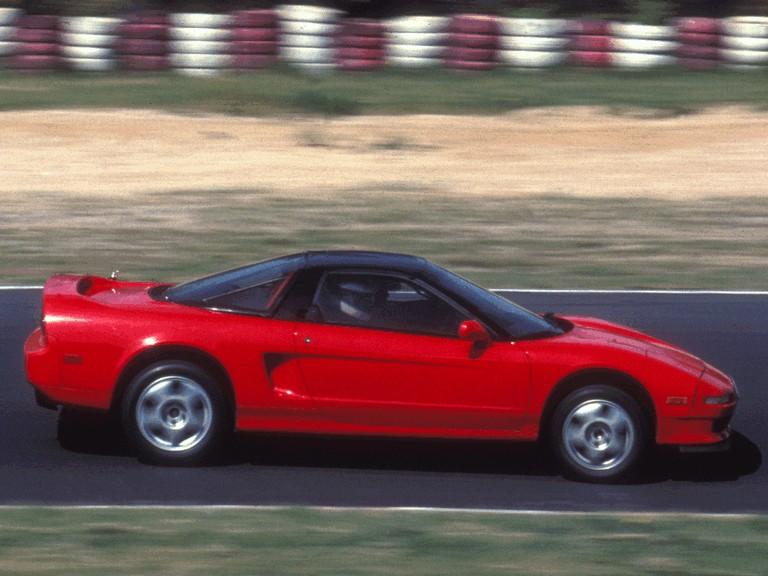 1989 Acura NSX prototype 302616