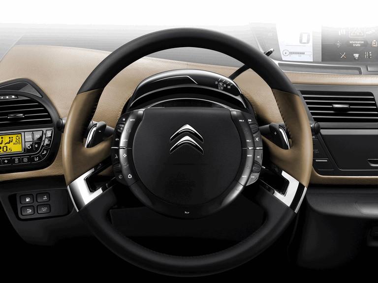 2010 Citroën C4 Picasso 302811