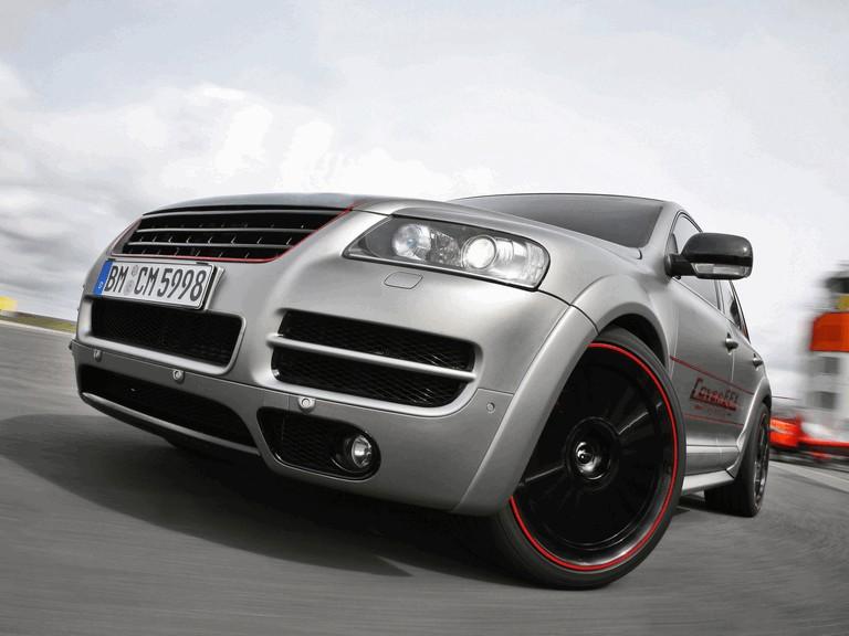 2010 Volkswagen Touareg W12 Sport Edition coverEFX 302903