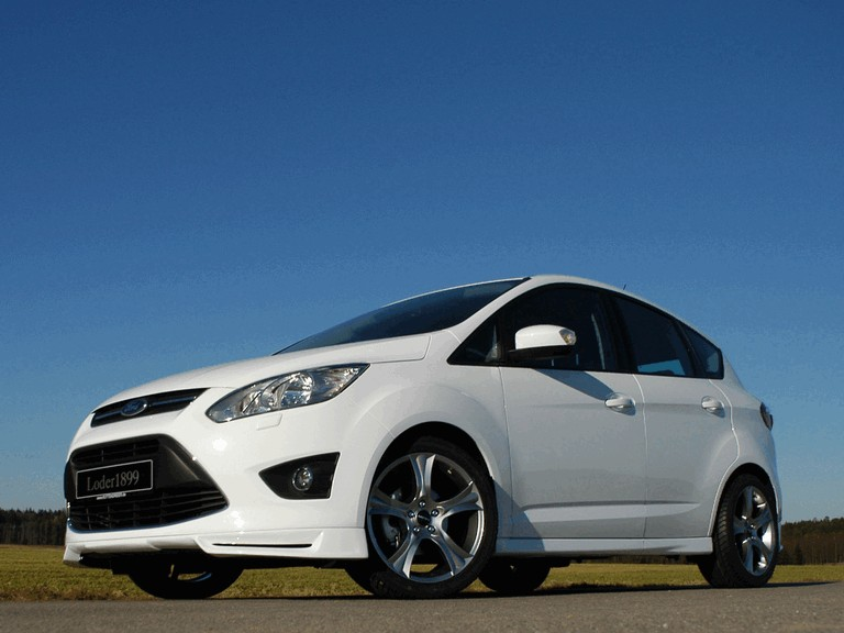 2011 Ford C-Max by Loder1899 302991
