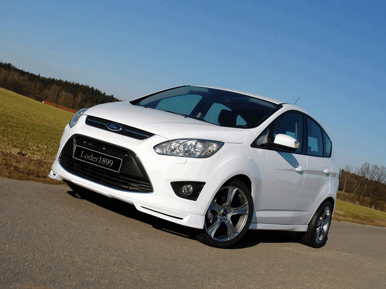 2011 Ford C-Max by Loder1899 302993