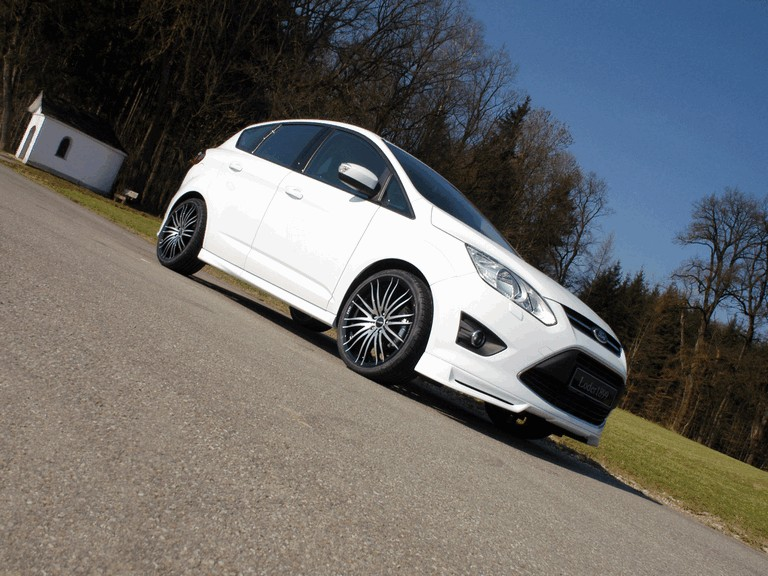2011 Ford C-Max by Loder1899 302995