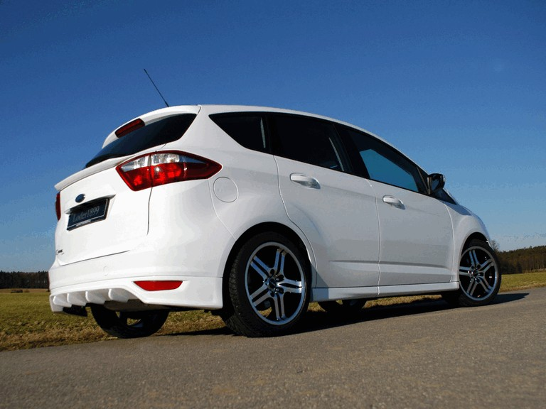 2011 Ford C-Max by Loder1899 302998