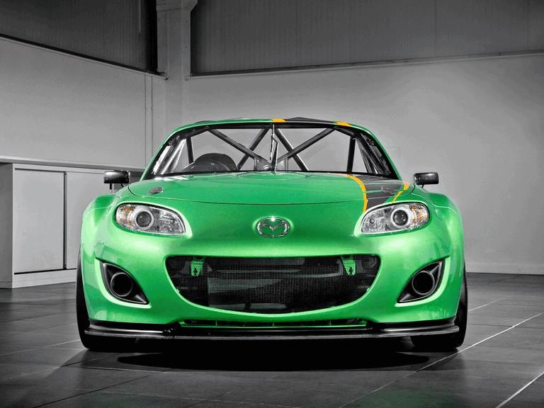 2011 Mazda MX-5 GT race car 303312