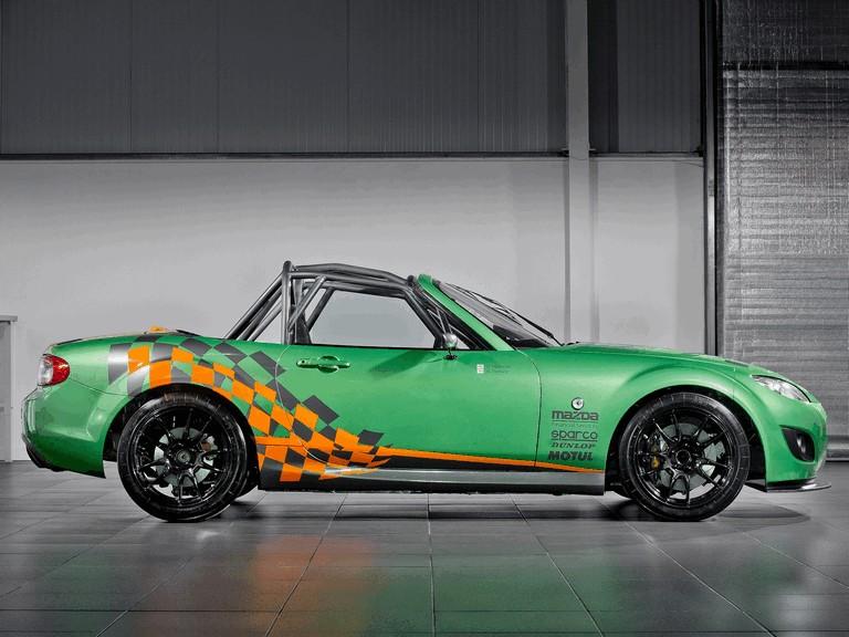 2011 Mazda MX-5 GT race car 303313