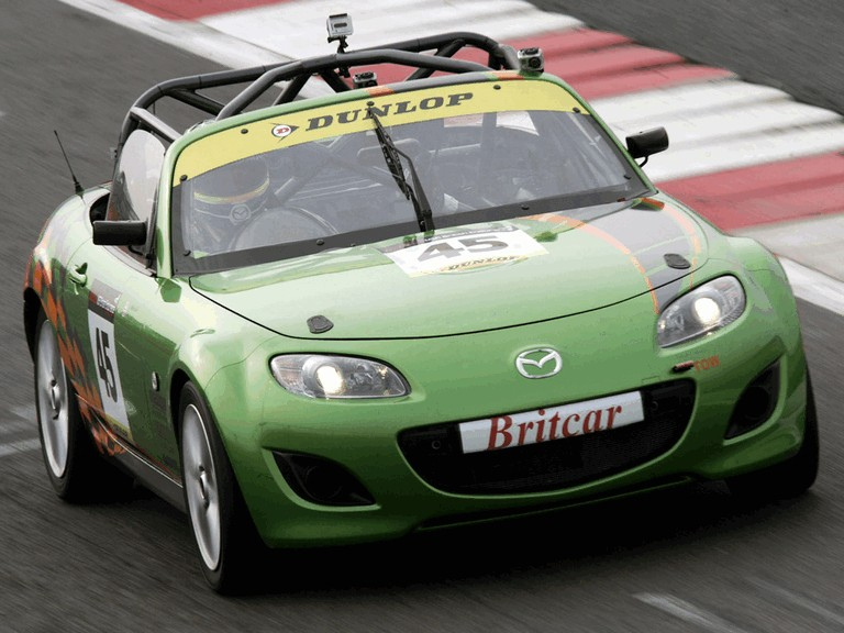 2011 Mazda MX-5 GT race car 303317