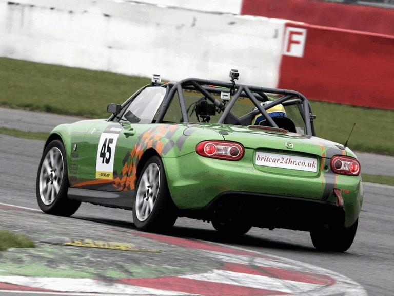 2011 Mazda MX-5 GT race car 303321