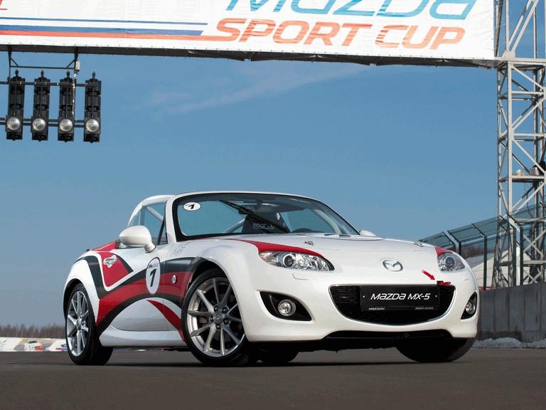 2011 Mazda MX-5 GT race car 303322