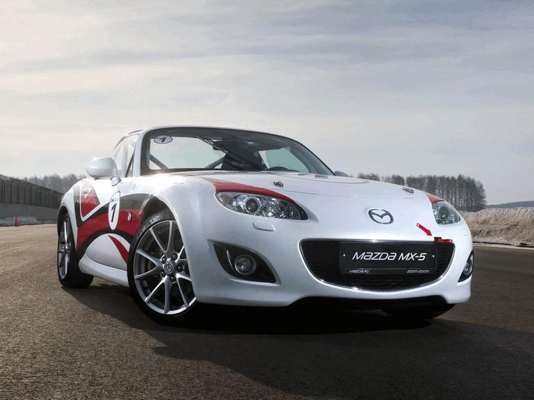 2011 Mazda MX-5 GT race car 303323