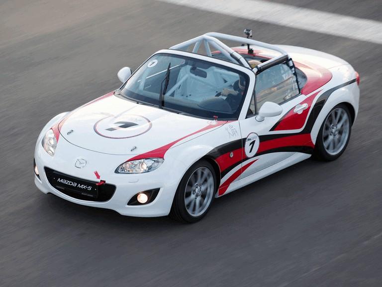 2011 Mazda MX-5 GT race car 303326