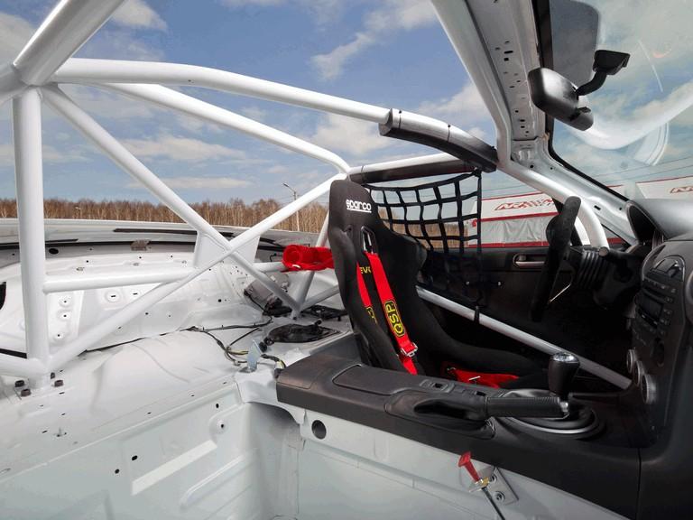 2011 Mazda MX-5 GT race car 303328