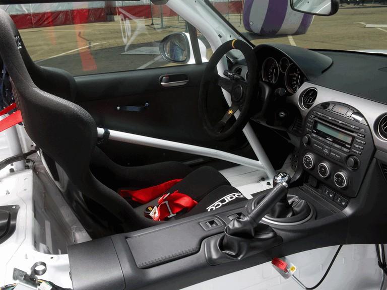2011 Mazda MX-5 GT race car 303329