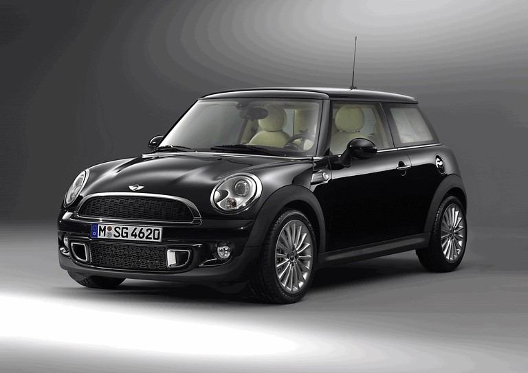 2011 Mini Inspired by Goodwood 303330