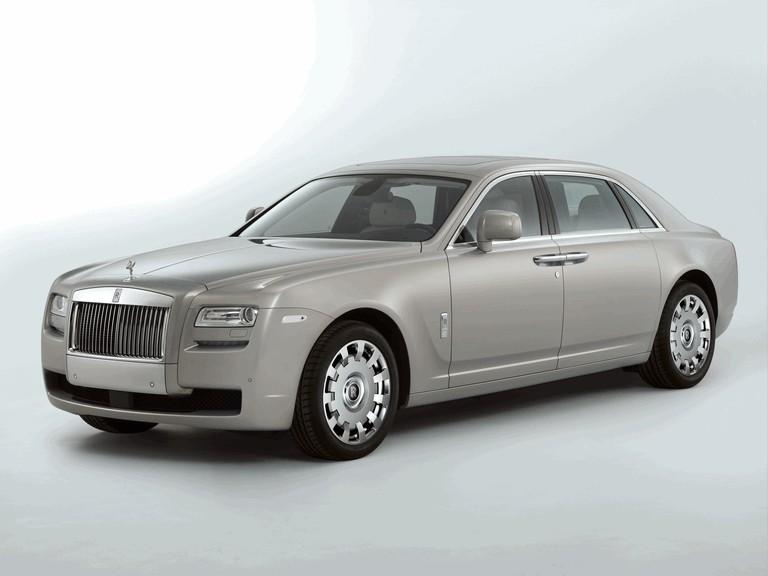 2011 Rolls-Royce Ghost Extended Wheelbase 303434