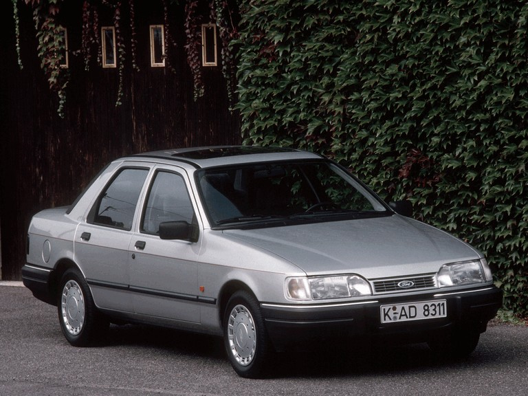 1990 Ford Sierra Sapphire 303682