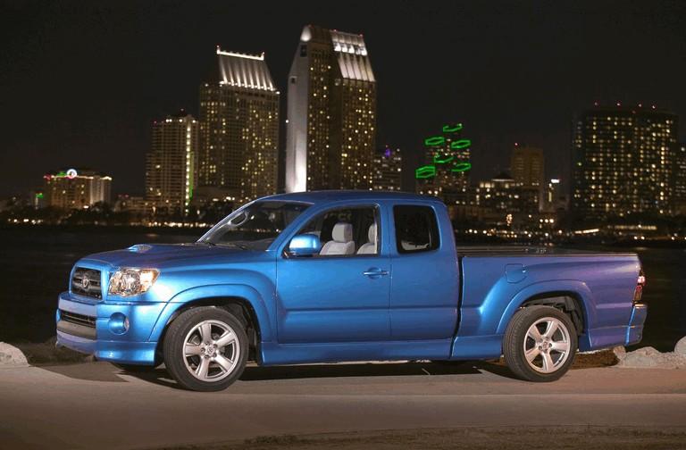 2005 Toyota Tacoma-X 487481