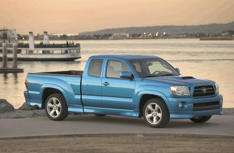 2005 Toyota Tacoma-X 487482