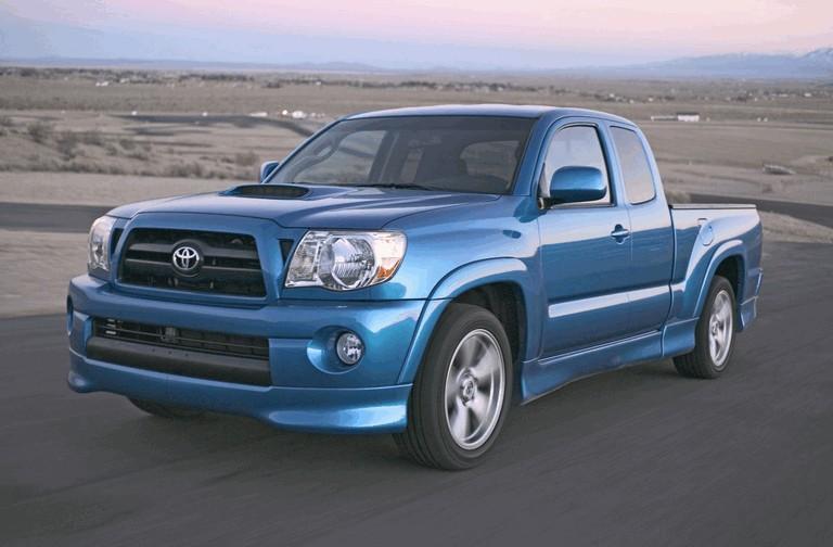 2005 Toyota Tacoma-X 487489