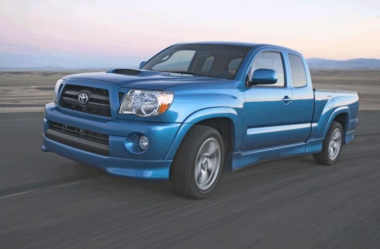 2005 Toyota Tacoma-X 487490
