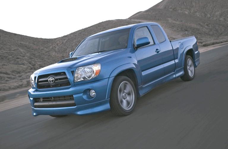 2005 Toyota Tacoma-X 487491