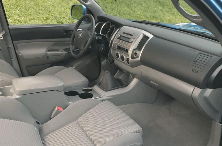 2005 Toyota Tacoma-X 487495