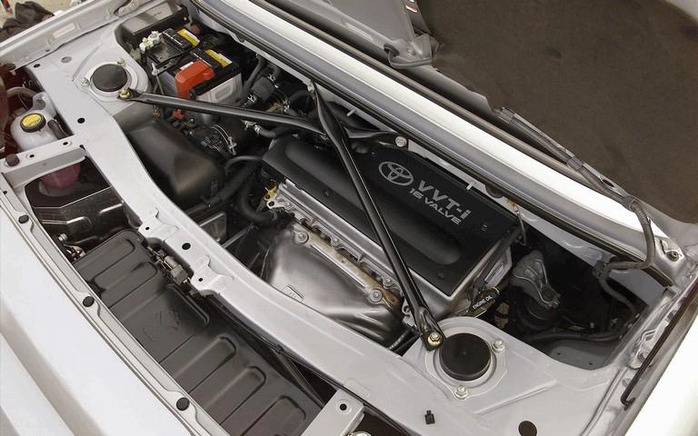 2005 Toyota MR2 spyder 487506