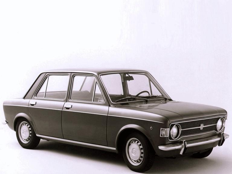 1969 Fiat 128 303758