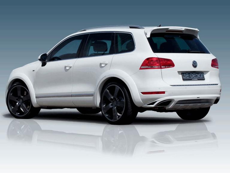 2011 Volkswagen Touareg Hybrid by JE Design 303762
