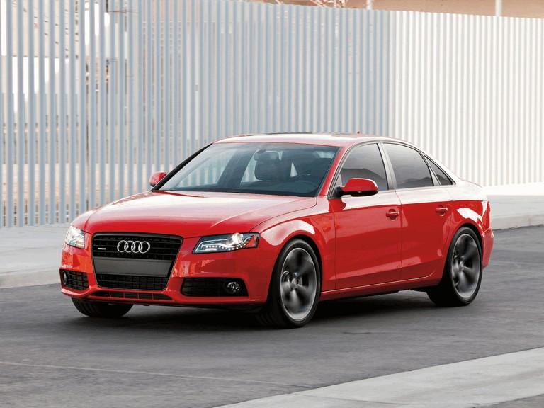 2011 Audi 2.0T Quattro Titanium Package - USA version 303770