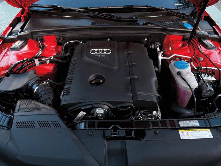2011 Audi 2.0T Quattro Titanium Package - USA version 303774