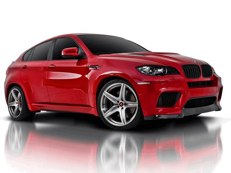 2011 BMW X6 M by Vornsteiner 303778