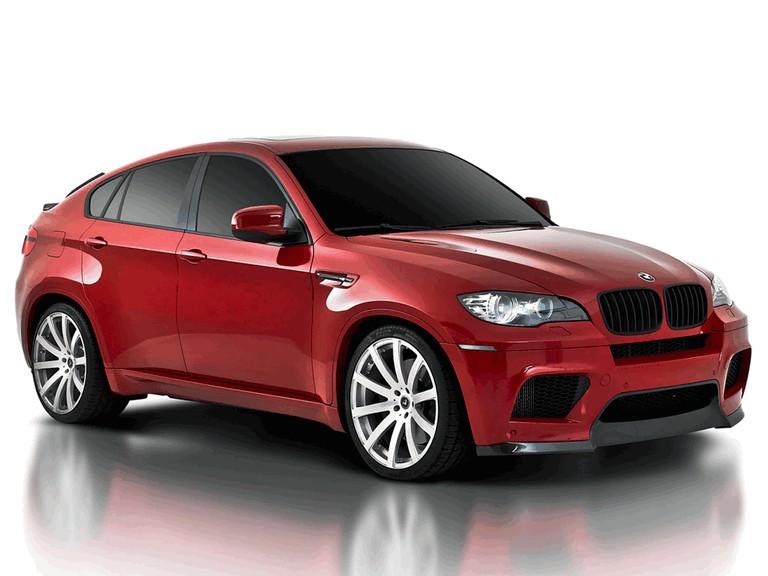 2011 BMW X6 M by Vornsteiner 303779