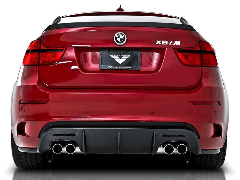 2011 BMW X6 M by Vornsteiner 303781