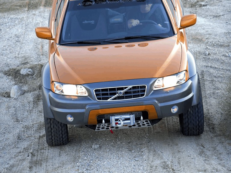2005 Volvo Xc70 All Terrain Concept 208430 Best Quality