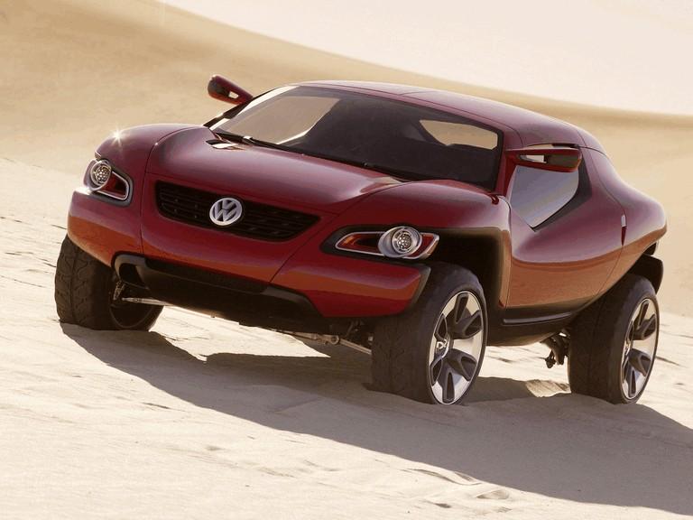 2005 Volkswagen Concept-T 208434