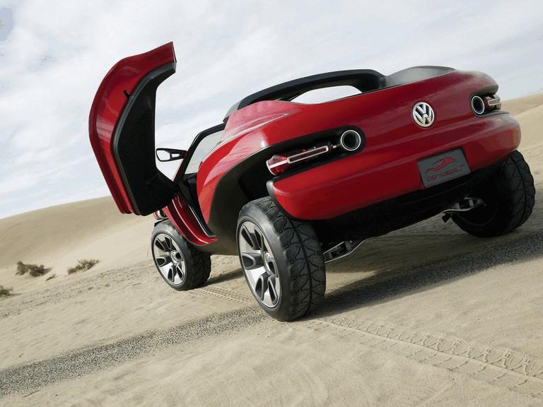 2005 Volkswagen Concept-T 208435