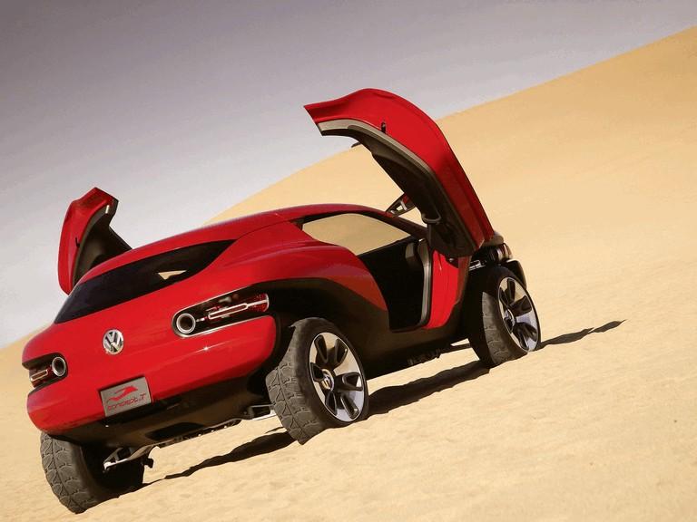 2005 Volkswagen Concept-T 208438